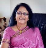 Vimla Patel, MBE