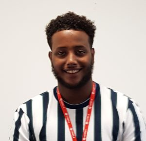 Ibrahim Abdi