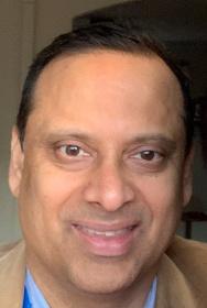 Dr. Sunil Pulapaka
