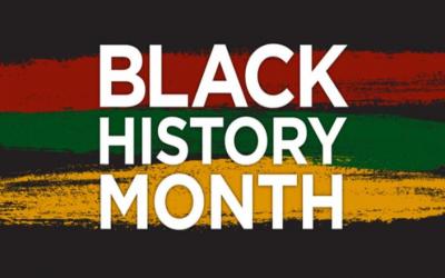 Black History Month (UK) October 2020
