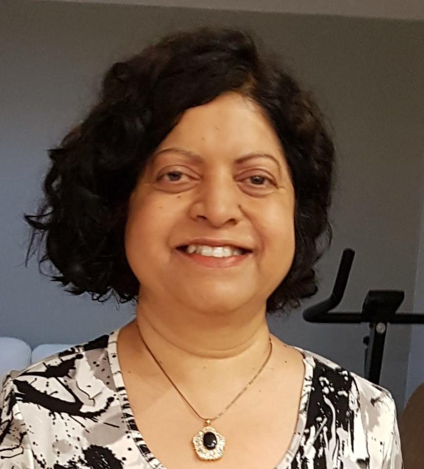 Malini RajKumar
