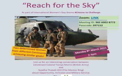 British Army – Women's day