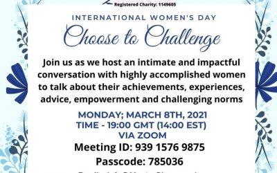 TMR – Women's Day